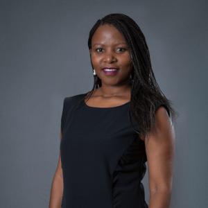 Thabisile Dlamini-Smit
