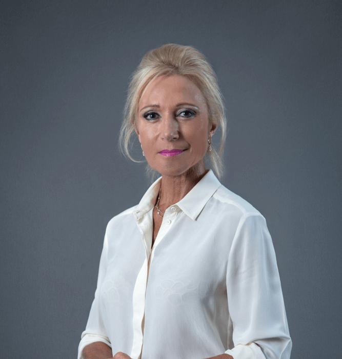 Martine Newman
