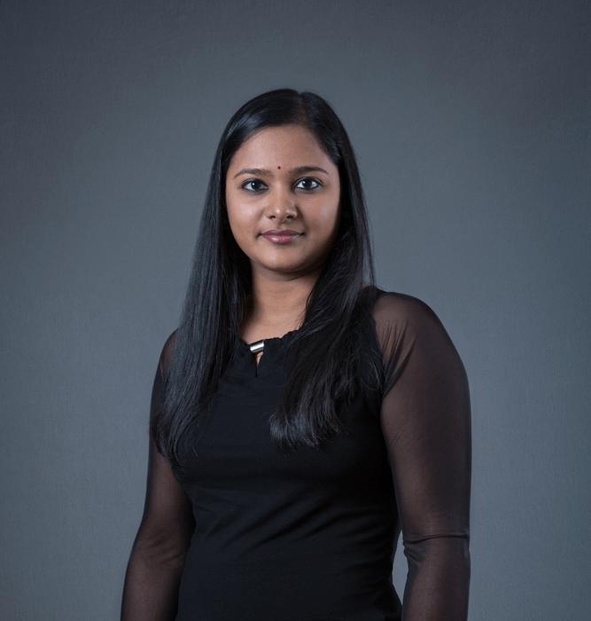 Sherola Bharath