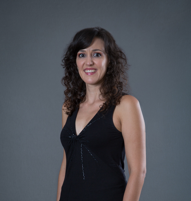 Dina Dalcos