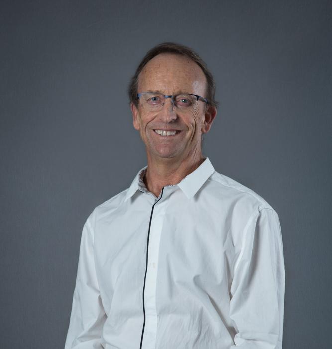 Gerhard Kotze