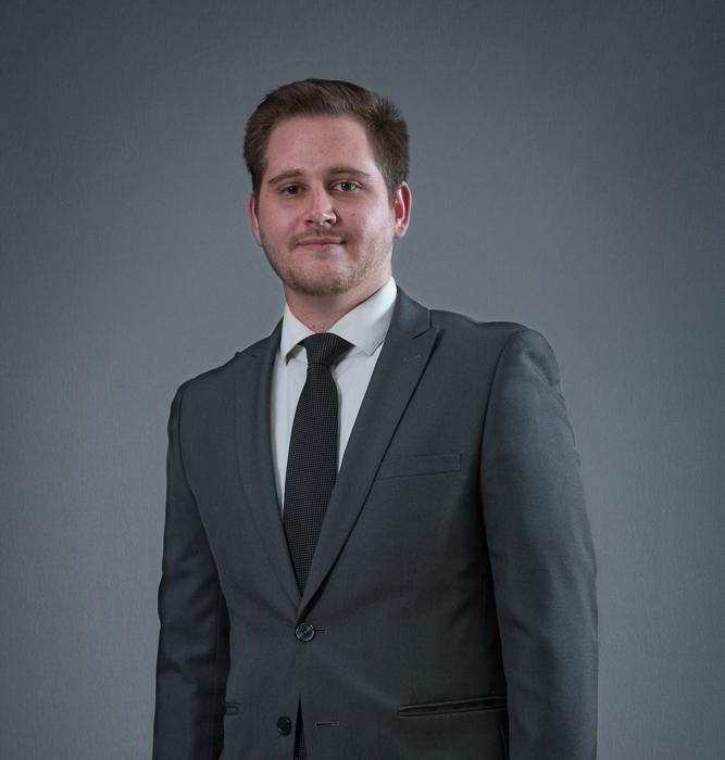 Matthew Van Der Westhuizen