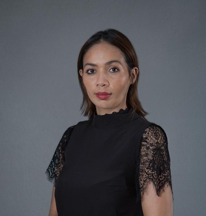 Fehmidah Cassim