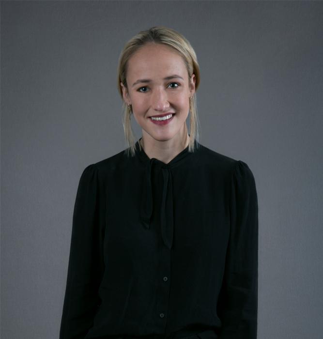 Olivia Rose Meltzer